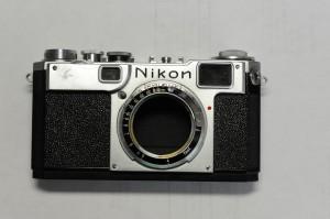 ニコンS2