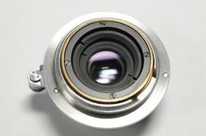 ライカ ズマロン 35mm f3.5