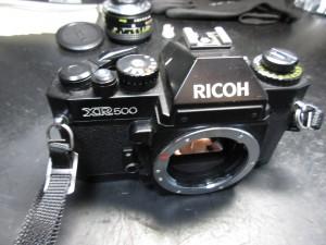 ricohXR500