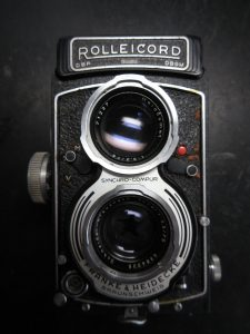 RolleicordV